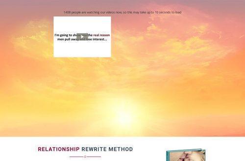 Relationship Rewrite Method