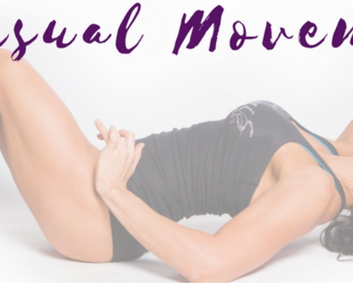 Sensual Dance Movement – A virtual sensual dance program to help the every day woman feel more confident and sexy in her skin.