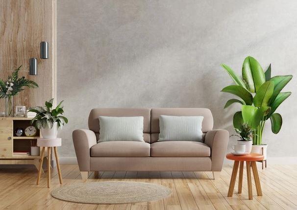 Design Ideas to Brighten a Dark Living Room