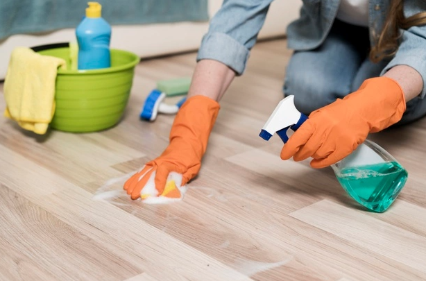 housekeeping tips and tricks