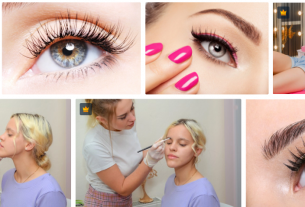 The Complete Guide to Applying Eye Makeup